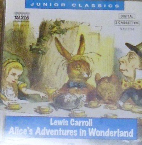 Alice's Adventures in Wonderland (Junior Classics)