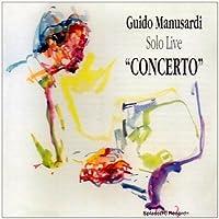 """Solo Live """"Concerto"""""""