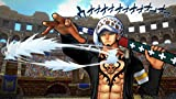 ONE PIECE BURNING BLOOD - PS Vita