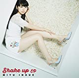 Shake up EP【通常盤】(CD)