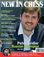 New in Chess Magazine 1 2018: Read by Club Players in 116 Countries
