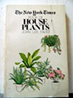 BOOK OF HOUSE PLANTS