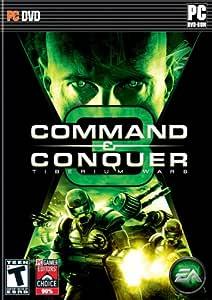 Command & Conquer 3: Tiberium Wars (輸入版)
