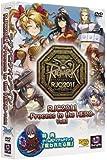 ラグナロクオンライン RJC2011 -Process to the HERO Vol2-