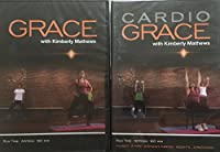 "Kimberly Mathews Faith Fitness SET: ""GRACE"" & ""Cardio Grace"""