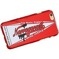 jouetie iPhone6ケース エナジードリンク アイフォン スマートフォン (081520900301) RED(レッド)