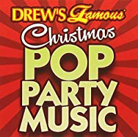 Drew's Famous: Christmas Pop Party Music