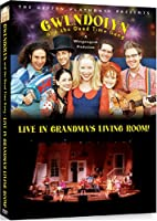 Gwendolyn & The Goodtime Gang: Live Grandma's [DVD] [Import]