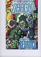 Savage Dragon #3 (Enter: Superpatriot December 1992 3rd Issue) [並行輸入品]