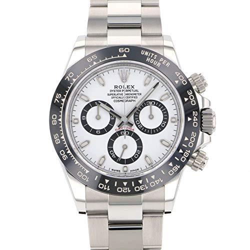 ロレックス ROLEX デイトナ 116500LN 中古 腕時計 メンズ (W172207) [並行輸入品]