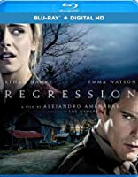 Regression / [Blu-ray] [Import]