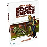 Star Wars Edge of the Empire RPG Core Rulebook Role Playing Game