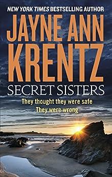 Secret Sisters by [Krentz, Jayne Ann]