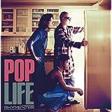 POP LIFE(初回生産限定盤)(DVD付)