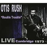 Double Trouble: Live Cambridge