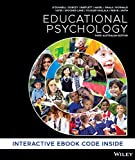 Cover of Educational Psychology, 3rd Edition Hybrid