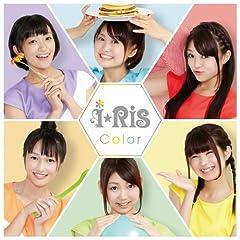 i☆Ris「Color」のジャケット画像