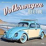 Volkswagen Beetle 2020 Calendar