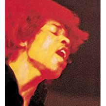 ELECTRIC LADYLAND (180g Vinyl)