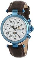 【日本未発売】Steinhausen(ステインハウゼン) Men's SW381UWC Classic Automatic Three Eyes Watch