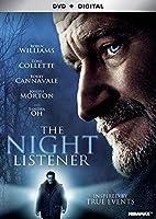 Night Listener [DVD] [Import]