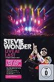 Live at Last [DVD] ユーチューブ 音楽 試聴