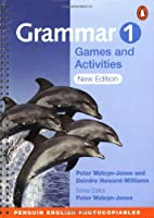 GRAMMAR GAMES & ACTIVITIES-1 (NEW) (Penguin English)