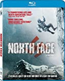 ノースフェイス North Face [Blu-ray] [Import]