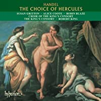 Handel: The Choice of Hercules (2002-08-02)