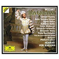 Mozart: Don Giovanni (1990-10-25)