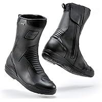 GAERNE(ガエルネ) 防水透湿ライディングブーツ G-PRESTIGE GORE-TEX / ジープレステージ ゴアテックス ブラック 28.5cm 【総輸入元:ジャペックス】