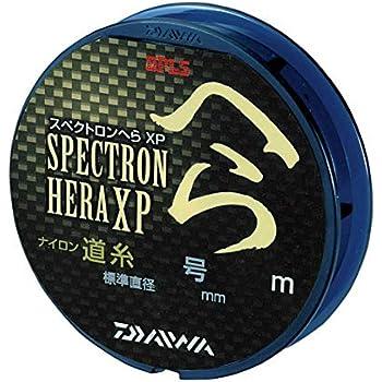 ダイワ(Daiwa) ナイロンライン スペクトロンへらXP道糸 60m 0.8号 ライトグリーン