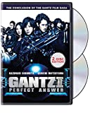GANTZ PERFECT ANSWER[DVD]