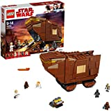 LEGO Star Wars: A New Hope Sandcrawler 75220 Playset Toy