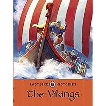 Ladybird Histories: Vikings