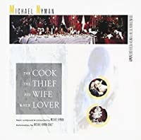Cook the Thief His Wife & Her Lover by Various Artists (2016-05-04)