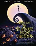 Tim Burton's The Nightmare Before Christmas (Disney Editions Deluxe (Film))