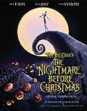 Tim Burton's The Nightmare Before Christmas (Disney Editions Deluxe (Film))