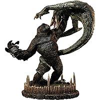 キングコング 髑髏島の巨神 コング vs スカルクローラー アルティメットジオラママスターライン DX スタチュー UDMKG-01DX