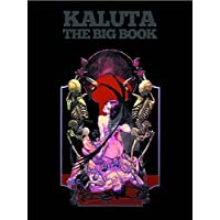 Michael Wm. Kaluta - The Big Book