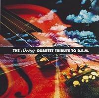 String Quartet Tribute to Rem