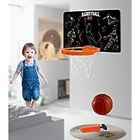 Play Basketballボード&フープとスコアリングテーブルスポーツセット L1511