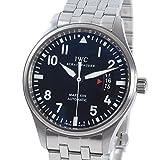 [アイダブリューシー]IWC 腕時計 パイロット・ウォッチ・マーク17 IW326504 中古[1280916] 付属:国際保証書 ボックス