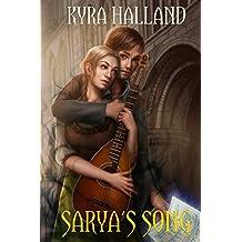 Sarya's Song (English Edition)
