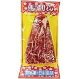 【冷凍:生食用】馬刺しAX 500g