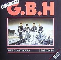 Clay Years 81-84