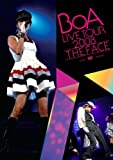 BoA LIVE TOUR 2008-THE FACE-[DVD]