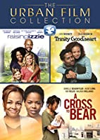 Cross to Bear / Raising Izzie / Trinity Goodheart [DVD] [Import]
