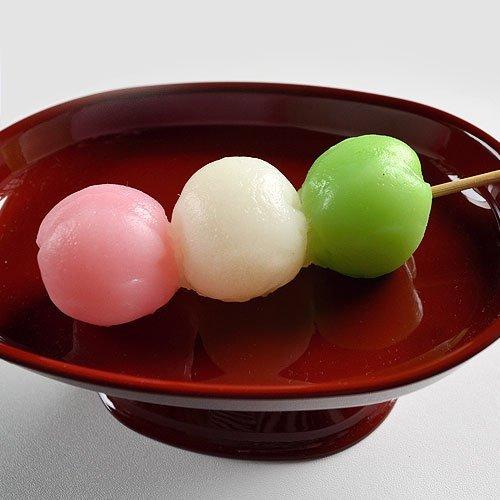 ナカムラ商事 お供え菓子 三色だんご