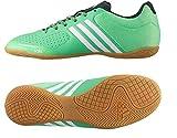 アディダス(adidas) インドアコート用 フットサルシューズ 26.0cm エース ACE 15.3 TF CT B23765 フラッシュグリーン/ランニングホワイト 国内正規品